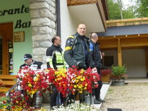 Tourguide Stefan