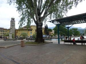 Riva Hafen